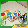 Ipartner Multipurpose colorful cloth duct tape hotmelt