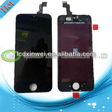 Cell Phone Repair Parts LCD Display with Touch for Iphone 5c