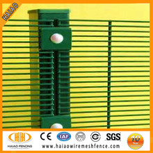 Cool novelty products steel iron pvc fence for villas
