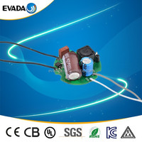 Fashion specially designed external driver led 0.25A 50V