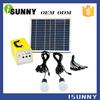Dependable performance saip mini 7kw solar wind turbine hybrid system use for home