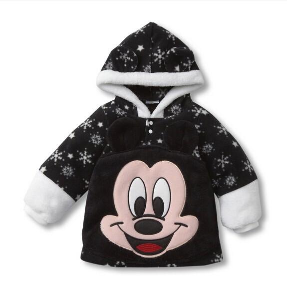 Куртка для девочек casaco infantil baby RL00402