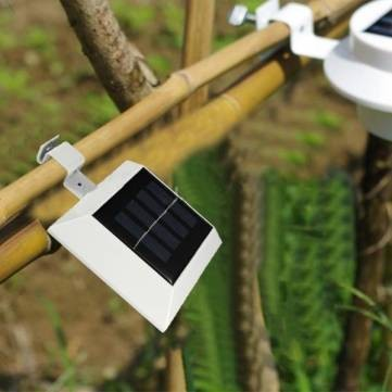 2 Вт Датчик Солнечного Света SDX-SL13 Солнечный Свет Открытый Солнечное Освещение