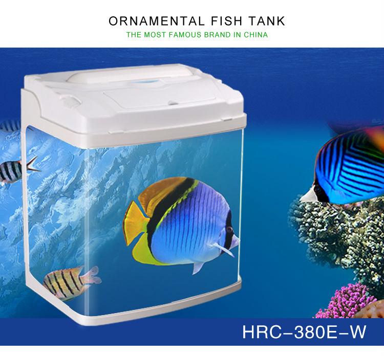 Decorative Small Glass View Aquarium Fish Tank, View small aquarium ...