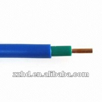 cu/Al/XLPE/PVC copper coil wire thermocouple wire stranded wire cable