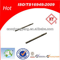 Howo/Hongyan/Kinglong/Yutong/Hengtong/Hino/North Benz/Ankai/Yaxing/Zonda Bus Gear Box Parts Change Gear Shaft (1085307007)