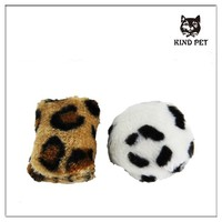 hot sale Pet toy Small Catnip Cat Toy ball