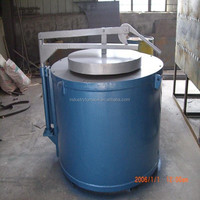 The most popular melting furnace in China lead melting equipment