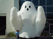 Inflatable Ghost, holiday decoration, halloween inflatable replica from audiinflatables