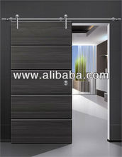 Quality Wooden Doors & Windows