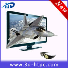 New 2014 3D LED TV all in one tv pc computer with windows system pc all in one high configuration