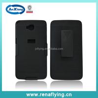 China manufacturer shell holster combo case for LG g pro lite d680 d686