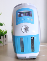 9L MAF High-end mini household medical portable oxygen producer for all people