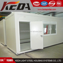 Prefabricate Homes Made of Container Houses Manufacturer with Factory Price 422