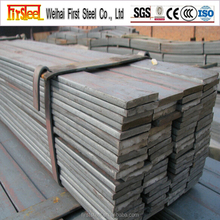 High quality flat roof steel building