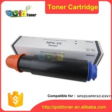 IR2270 2870 2230 2830 3025 3225 black toner cartridge for Canon