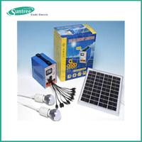 Home Solar System Dubai 6W~100KW