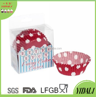 New paper material Bakes Cup | Baking Paper Cups For Cakes | Paper Manufacturer