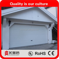 automatic garage doors and garage door curtains