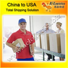 alibaba express from shenzhen to USA