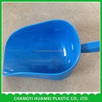 Wholesale plastic feed shovel