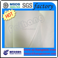 Disposable spunlace non-woven dishcloth/household nonwoven wipes