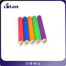 Alibaba Most Popular diamond tip eshisha 300 puffs shisha pen wholesale