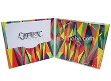 Orginal material de cd dvd replicación con personalizada embalajes