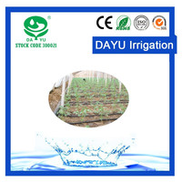 DAYU - Micro irrigation Agriculture Watering drip pipe equipment