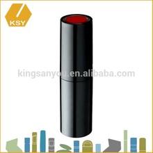 Lápiz labial beso de embalaje de la belleza natural orgánica hacer- up de cosméticos