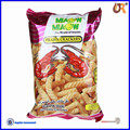 2015 novo produto de embalagem de alimentos saco de plástico saco de batata chips atacado