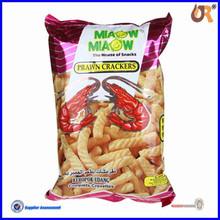 Wholesale Food packaging plastic bag Potato chips bag