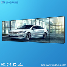 6.3mm bezel 47inch lcd video wall tv mounts