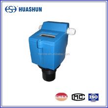 HOT!! Top-loading ultrasonicwater/river level gauge/level sensor