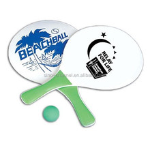 Promotion Gift Creative Cheap Paddle Ball