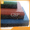 Hot sale cheap price recycled gym flooring, rubber flooring for gym