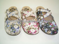 High quality low price Women's Fashion Sandal 2013 made in china