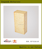 refractoriness 1760.C clay refractory brick for furnace throat