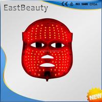 skin beauty machine LED facial care