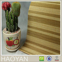 new design bamboo blind decorative items