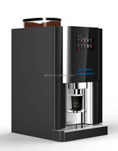 2015 chinese factory made coin operated fully automatic espresso coffee bean to cup machine wholesale