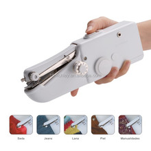 automatic Hand Sewing Machine with battery operated easy use in China ZDML-2