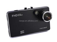"2.7"" LCD 1080P Full HD Novatek Chipset HDMI Night Vision Portable Car Camera DVR"