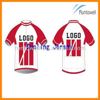 Men's Cycling Shirts/Cycling Jersey with Sublimation Printing / cycling wear