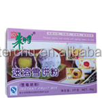 Good Delicious Healthy Food Factory Price Instant Fruit Mix for pastries 3kg