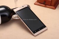 Android 5.1,5.0inch MTK6735 odm quad core super slim 4g lte celulares smartphone