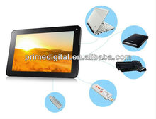 android mid easy touch a13 mid tablet pc with A13 DDR III 512M/4G keyboard wifi