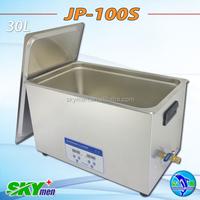 Skymen Ultrasonic Cleaning Machine to Remove Oil, Dust, Rust, Carbon, Dirt, Germ Cleaning and Degrea Ultrasonic Cleaner