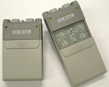 Analogue TENS EMS Dual Medical Equipment