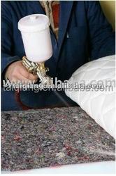 spray glue for foam